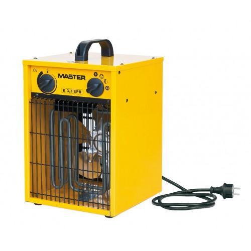 Elektriniai šildytuvas 3,3kw