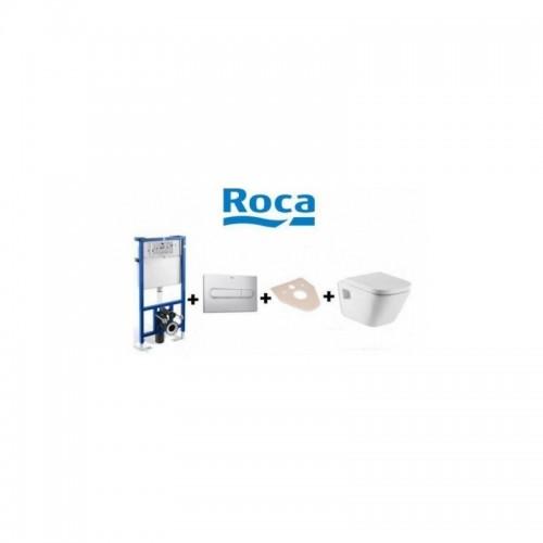 WC komplektas ROCA Gap
