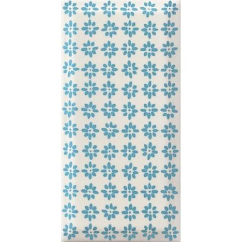 9,8x19,8 Rodari Blue, plytelė