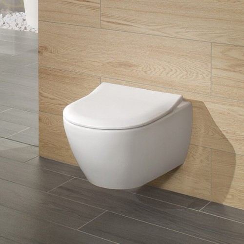 Villeroy&Boch Subway 2.0 DirectFlush